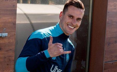 Sampaoli y la Juventus, 'a favor' del Sevilla FC en la carrera por Milik