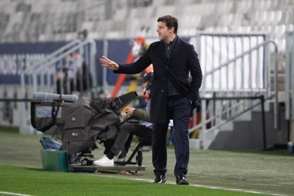 """Pochettino: """"No tenemos complejo de inferioridad ante el Bayern"""""""