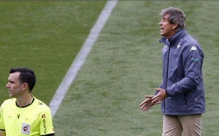 """Pellegrini: """"Seguimos quintos, a la espera de la Real""""."""