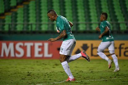 Siete equipos confían en tener una 'semana de resurreccion' en la Sudamericana