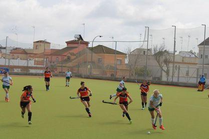 El equipo de la Universidad de Sevilla conserva la segunda plaza de la clasificación.