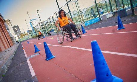 La Consejería de Educación y Deporte forma a profesionales en deporte inclusivo y adaptado