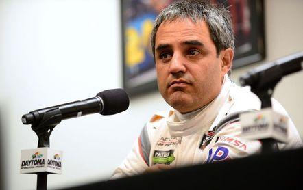 Montoya correrá con un Arrow McLaren SP y con el legendario número 86.
