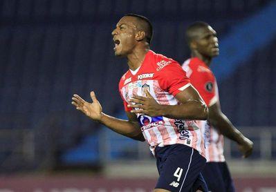 Junior viaja a La Paz sin Borja pero con la esperanza de un buen resultado