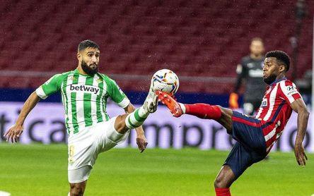 Sin gol al Villamarín