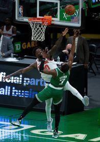 101-99. Brown aporta un doble-doble y los Celtics completan la remontada ante los Knicks