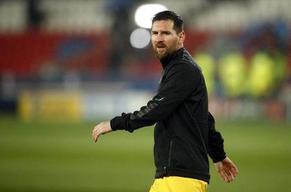 El gol, la asignatura pendiente de Messi en los últimos seis clásicos