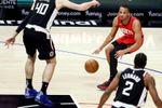 126-109. Leonard y Jackson amplían a cuatro los triunfos seguidos de los Clippers