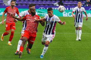 1-2. El Granada apela al espíritu de lucha para dar la vuelta al marcador