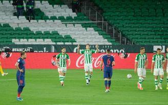 Real Betis 1-1 Atlético: Oblak y Bravo se reparten elogios y puntos