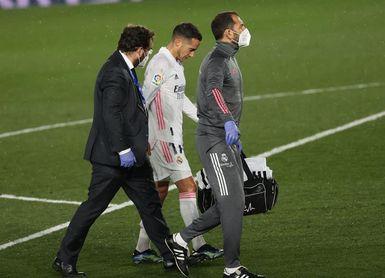 Lucas y Valverde, dudas para Anfield
