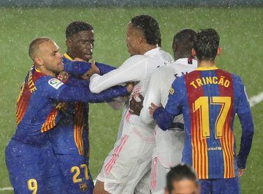 Real Madrid y Barcelona, los inminentes objetivos del Getafe