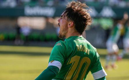 Betis Deportivo 3-1 At. Sanluqueño: Un 'Rodrillo' que sueña en grande