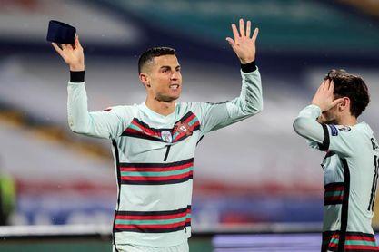 El asistente que no concedió un gol a Cristiano se perderá la Eurocopa