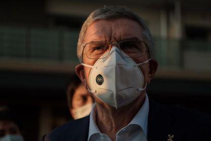 El COI adapta la normativa antidopaje de Tokio al Código 2021