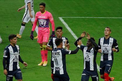 El Monterrey recibe al Pantoja dominicano que está a punto de la eliminación