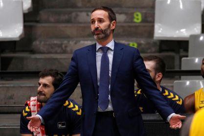 """Sito espera """"un partido brillante"""" en Sevilla con dos bajas por covid"""