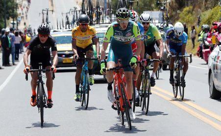 El Androni Giacattoli sustituye al Vini Zabú para el Giro de Italia