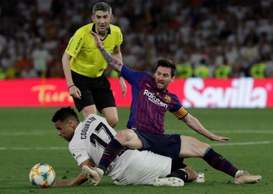 La décima de Leo