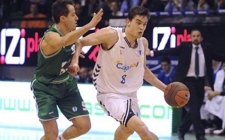 """Diez años desde la """"inolvidable"""" final europea del baloncesto sevillano"""
