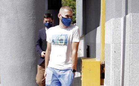 La Fiscalía no ve indicio de delito en actuación del deportivista Bergantiños