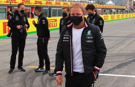 Una segunda oportunidad para Verstappen