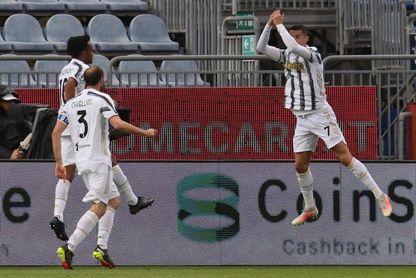 Atalanta-Juventus y Nápoles-Inter, las plazas de Liga de Campeones en juego