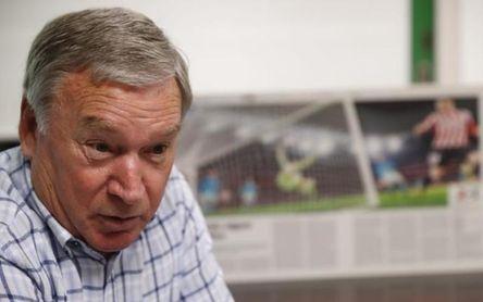 La Eurocopa se viene para Sevilla y Clemente se indigna