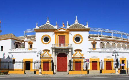 Suspendidos los festejos taurinos en Sevilla ante las nuevas medidas sanitarias.