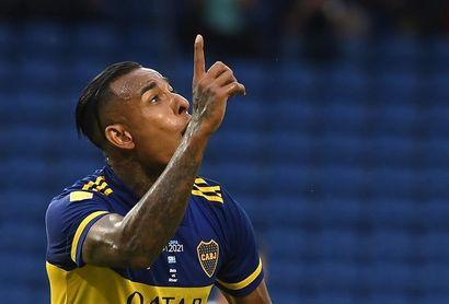 Boca Juniors consigue un valioso triunfo ante Atlético Tucumán