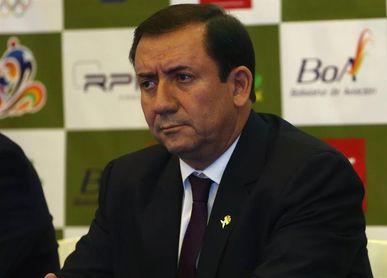 El Comité Olímpico Boliviano pide vacunar a los deportistas que irán a Tokio
