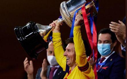 Athletic 0-4 Barcelona: ¡Dejen paso al Rey!