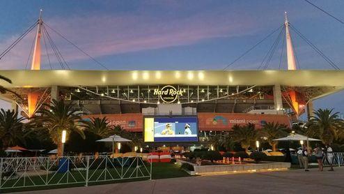 Miami Grand Prix will join the F1 calendar in 2022