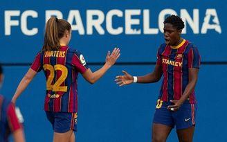 Semifinal PSG-Barça, los días 25 abril y 2 mayo