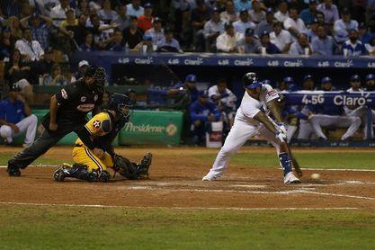 5-1. El dominicano Mercedes anota un jonrón en el triunfo de los Medias Blancas sobre los Medias Rojas