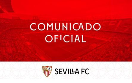 El comunicado del Sevilla FC contra la Superliga europea