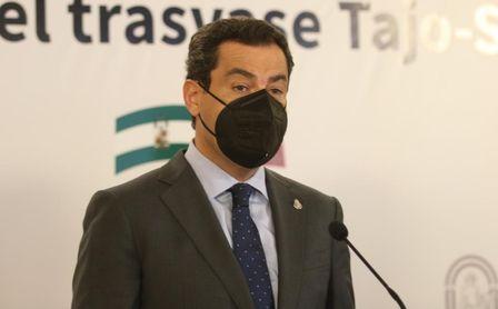 Andalucía estudia permitir la movilidad entre provincias y acceso a eventos a los inmunizados.