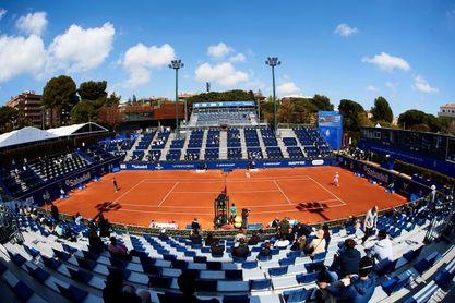 Un oasis de tenis, para 1.000 elegidos