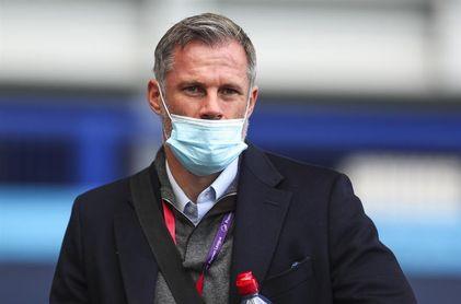 """Carragher, ex del Liverpool: """"Nos hemos convertido en una vergüenza"""""""