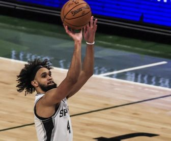 94-109. Ante Pacers, White y Poeltl relanzan a Spurs con un segundo triunfo consecutivo