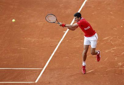 Djokovic, contrario a competiciones cerradas