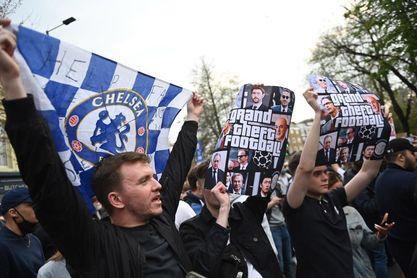 Un juzgado prohíbe a UEFA, FIFA, Federaciones y Ligas medidas antiSuperliga