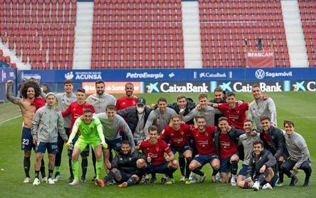Osasuna-Valencia: A rematar la permanencia (previa y posibles onces)