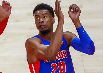 109-105. Frank Jackson da triunfo a Pistons que juegan con tres novatos ante Cavaliers