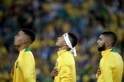 Brasil y Alemania reeditarán la final de Rio en la fase de grupos