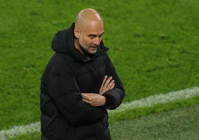 """Guardiola: """"Bien hecho, equipos ingleses"""""""