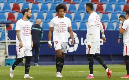 Preocupación por la lesión de Koundé