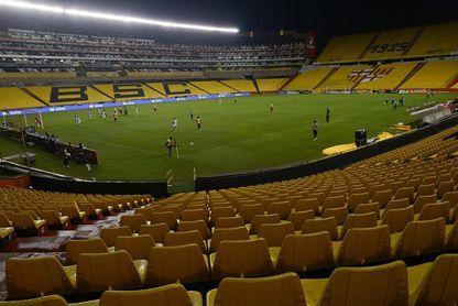 La décima fecha, entre la reprogramación y la suspensión en Ecuador por covid