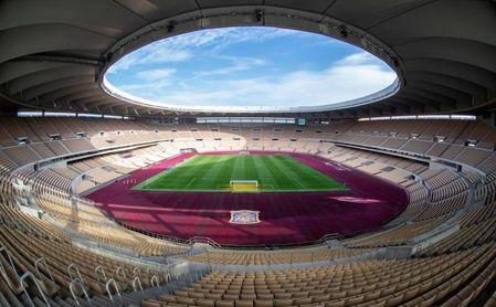 """Fuerte enfado en Bilbao con UEFA y RFEF por retirar la sede de la Eurocopa """"para llevársela a Sevilla"""""""