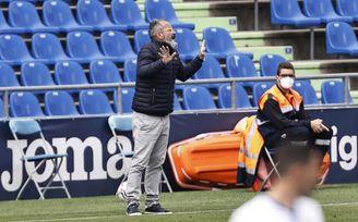 Valladolid-Cádiz: Necesidad imperiosa contra confirmación.